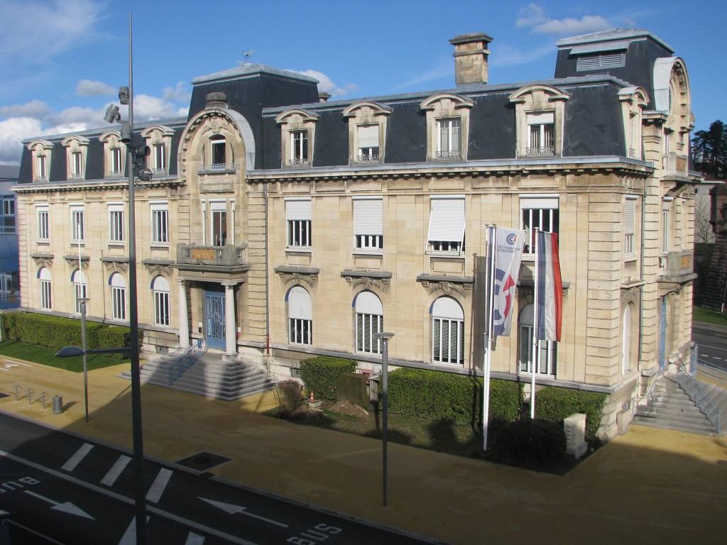Photo de la CCI du Territoire de Belfort
