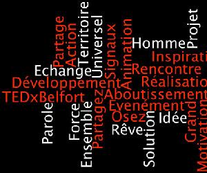 TEDx Belfort