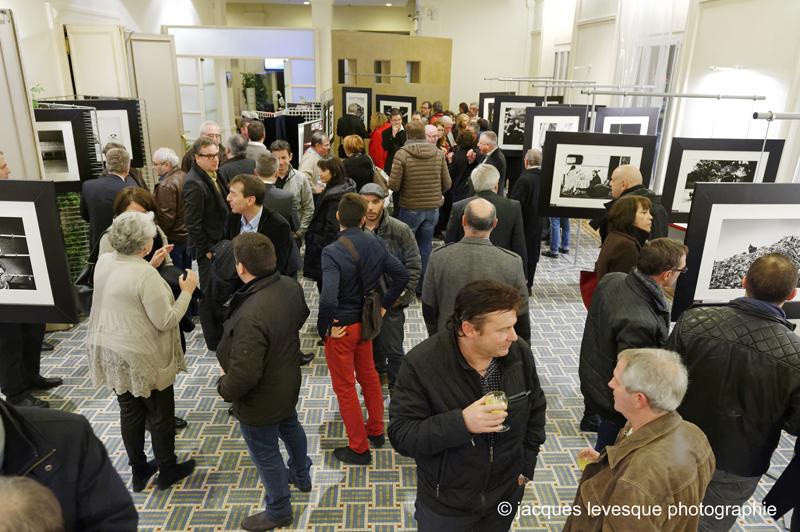 L'exposition photos de Jean Lecourieux Bory
