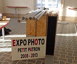 Expo photos voeux entrepreneuriaux