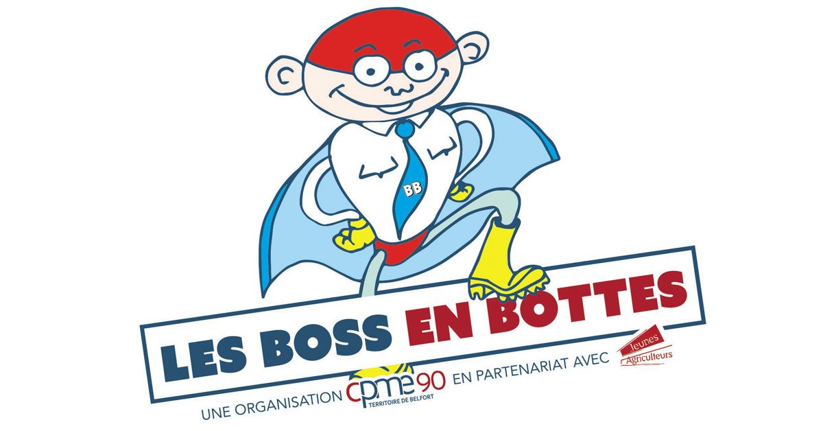 Les Boss en Bottes 2017