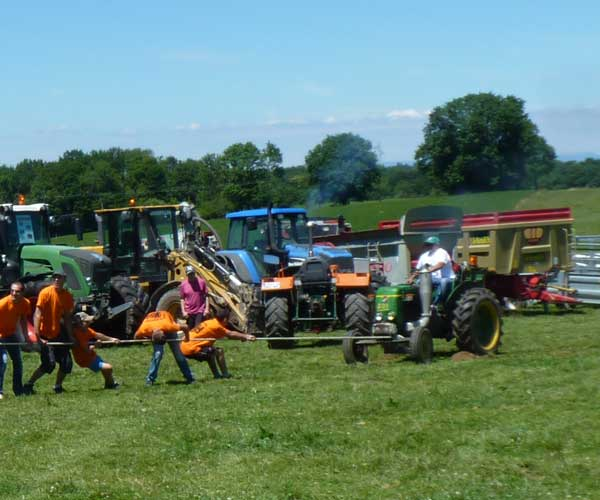 Agriculteurs et entrepreneurs - Boss en bottes 2015