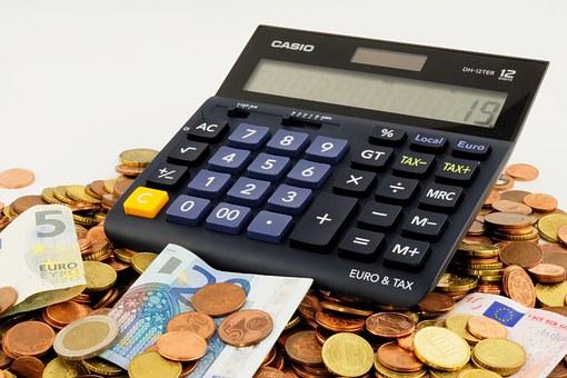 Fiscalité locale étude CPME