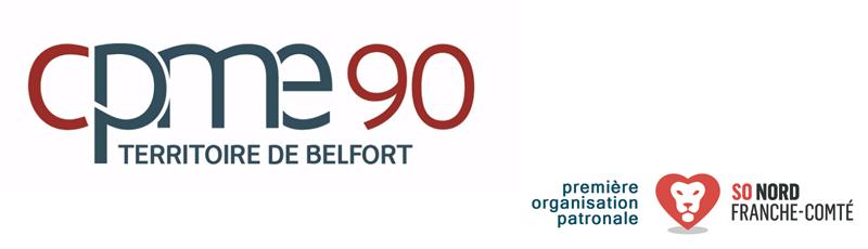 CPME 90 nord franche comté organisation patronale