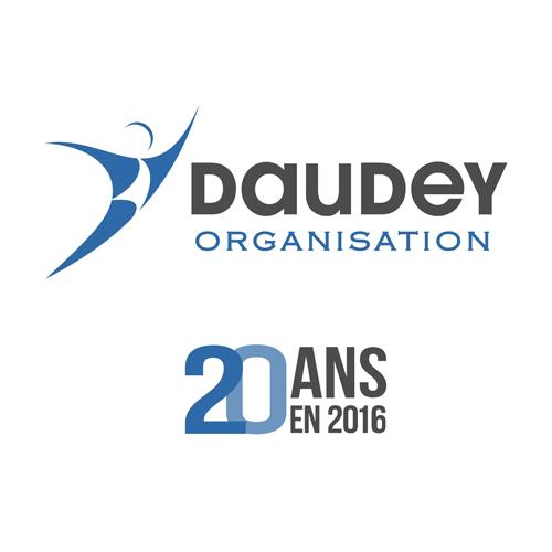 Logo Daudey Organisation