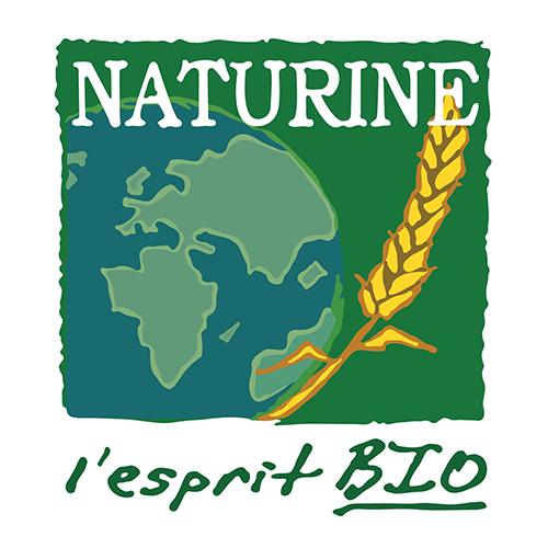 Logo Naturine CPME90