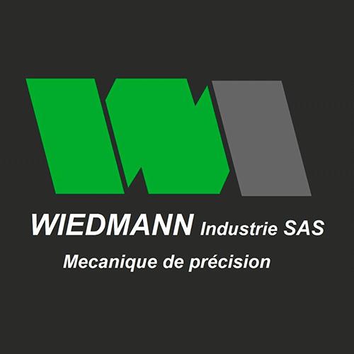 Logo Wiedmann CPME90