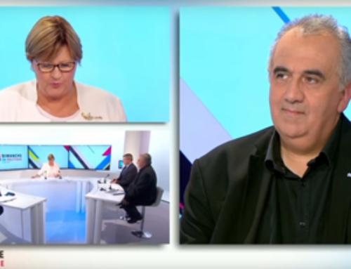 Le replay de Louis DEROIN sur France 3