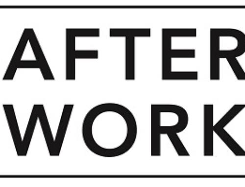 Afterwork : 29-09-2017