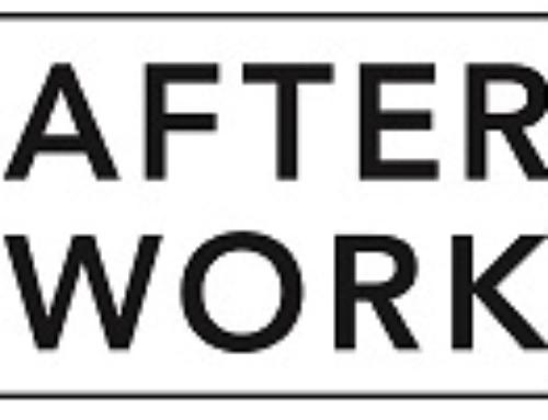 Afterwork : 19-10-2017