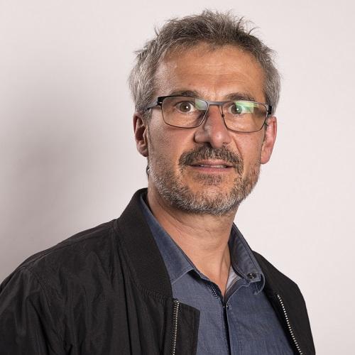 Pascal Bony