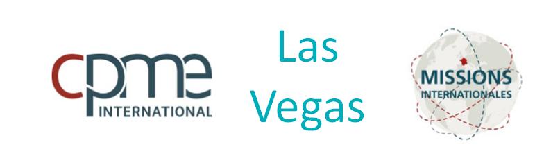 Las Vegas CPME90
