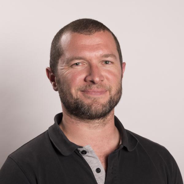 Olivier BELUCHE