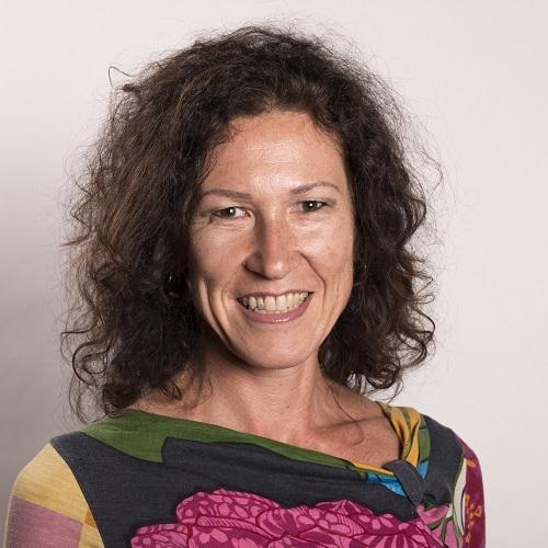 Nadine Bonnant Michel