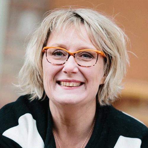 Karine Lebeaud